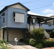 Brisbane North Vinyl Cladding