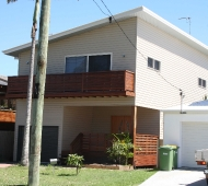 Gold Coast External Cladding