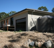 Brisbane Exterior Cladding