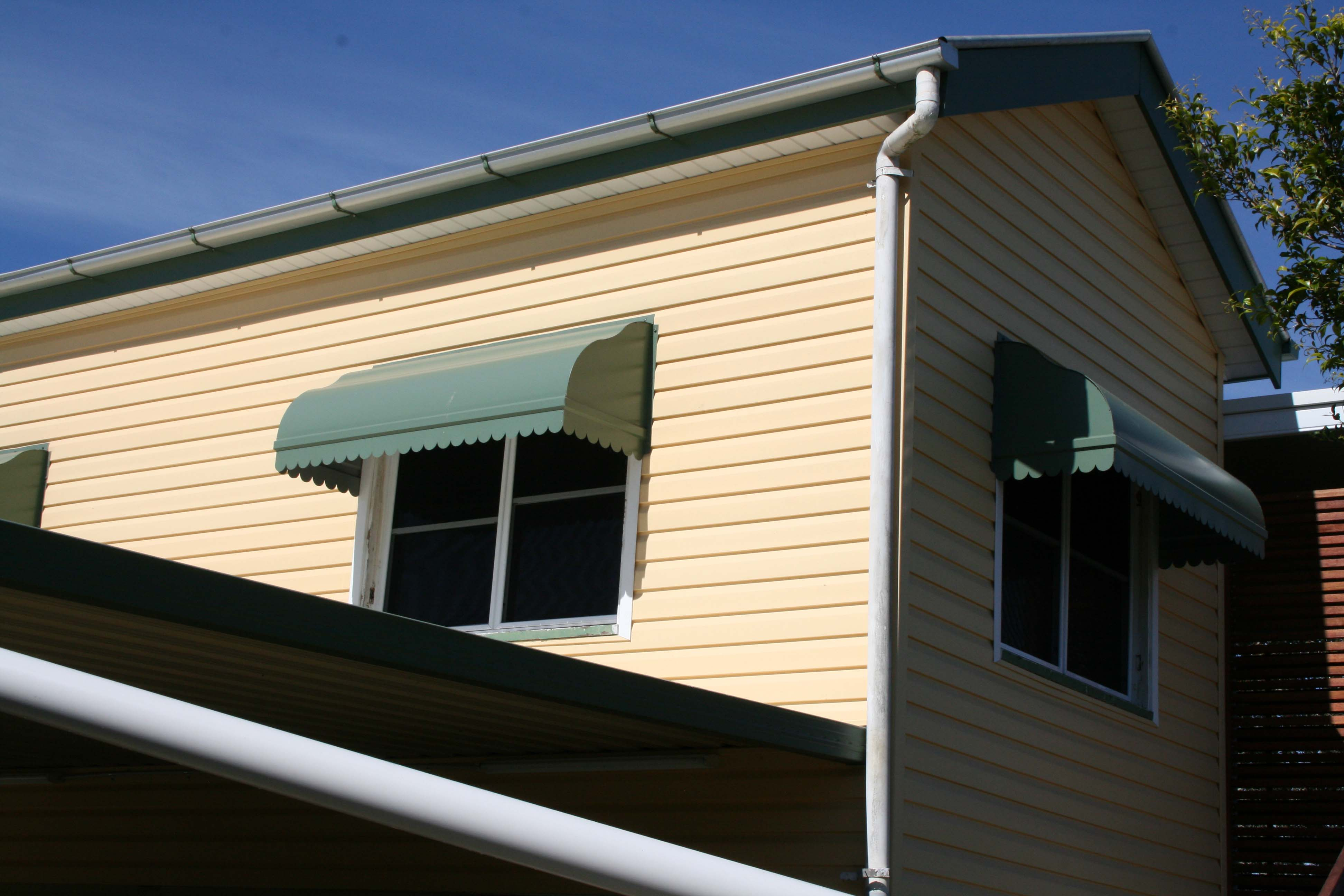 Cladding Ipswich Vinyl Cladding With Extra Insulation Click Here