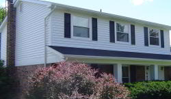 Vinyl Cladding Protects Homes from Extreme Weather