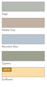 colour-scapes Cladding