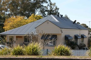 Exterior House Cladding Toowoomba