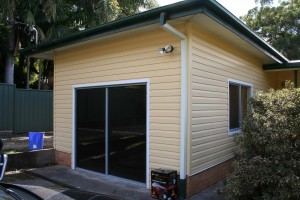 House Cladding Gatton