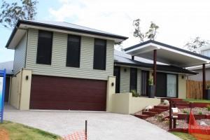 House Cladding Mackay