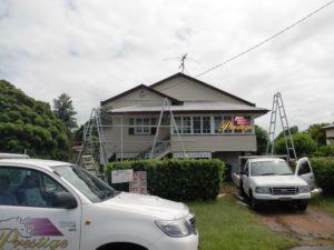 Cladding Work Rockhampton